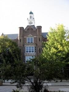 Cleveland Heights High