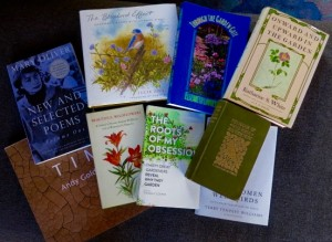Nine Nature Books