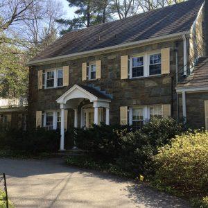McCrillis Stone House