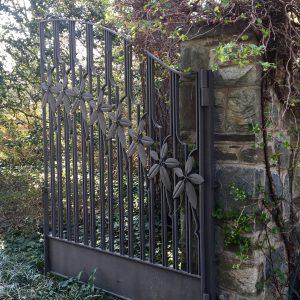 McCrillis' Gates