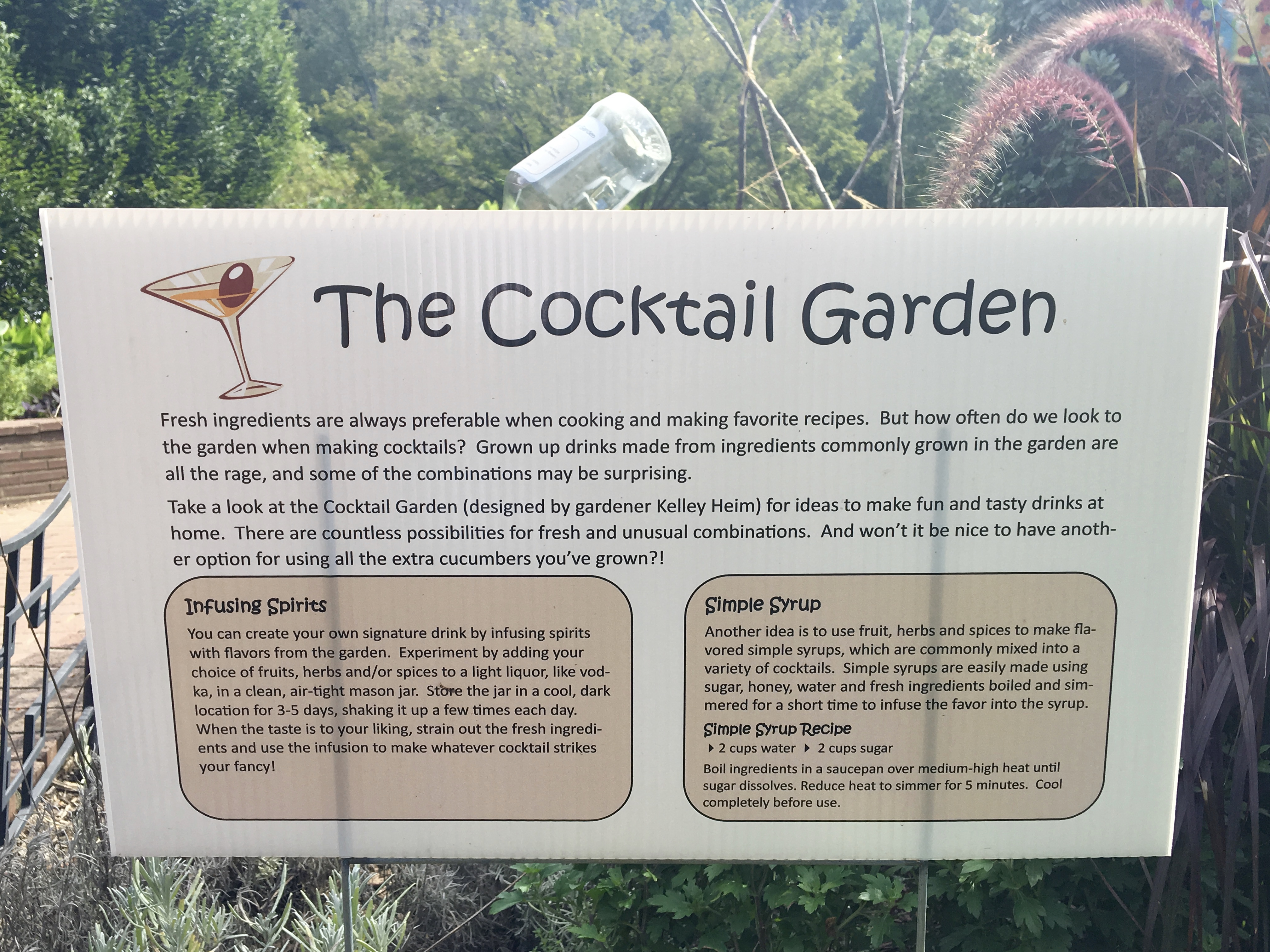Leaving The Cocktail Garden To Explore New Areas Brings The Eye To So Many  Exceptional Sites How To Be A Latin Lover